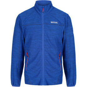 Regatta Willett Veste Homme, surf spray